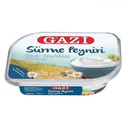 Gazi Τυρί κρέμα 200γρ