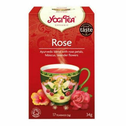 Yogi Tea Rose