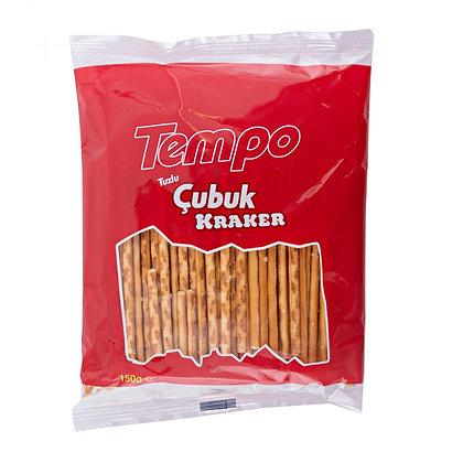 Tempo Stick Crackers 150 γρ