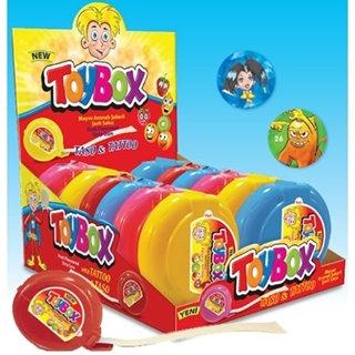 Toybox Metre Sakız