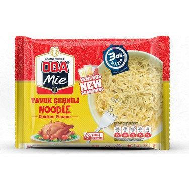 OBA Noodle Κοτόπουλο