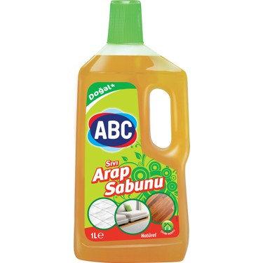 ABC Arap Sabunu 1Lt