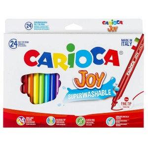 Keceli Kalem Joy 24 Renk 2.6mm