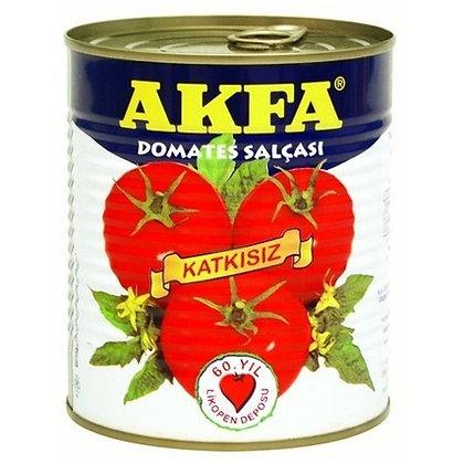 Akfa Πάστα ντομάτας 830γρ