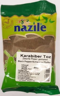 Nazile Karabiber 80gr