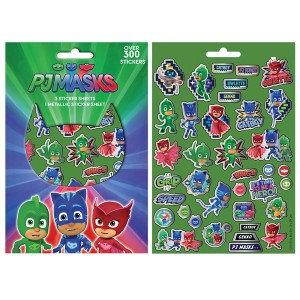 Sticker PijaMaskeliler