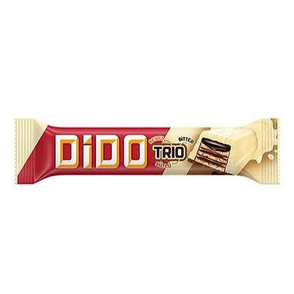 Ülker Dido Trio Sütlü Bitter