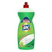 ABC Bulaşık Deterjanı 750g