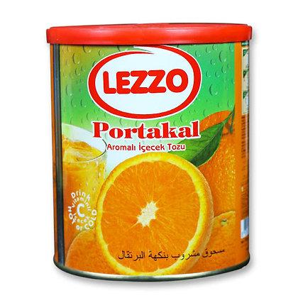 Lezzo Oralet Πορτοκάλι 700gr