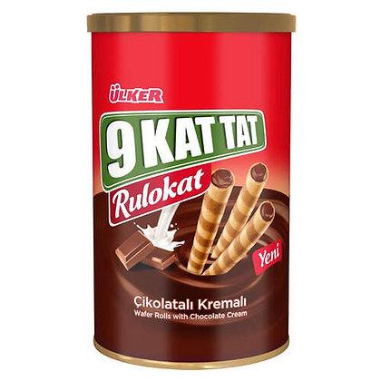 Ulker 9 Kat ρολό σοκολάτας
