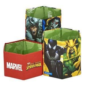Kalemlik Set Marvel