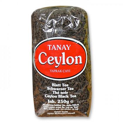 Tanay Ceylon Çayı 250gr