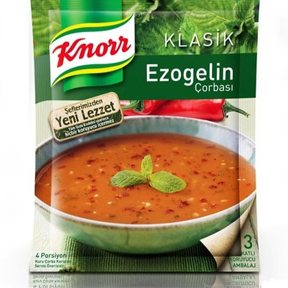 Knorr Ezogelin Corbasi