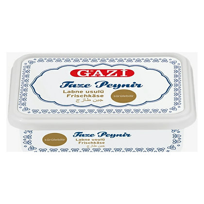 Gazi Taze Peynir Labne 180gr