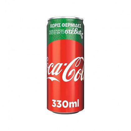 Coca Cola Green 330ml