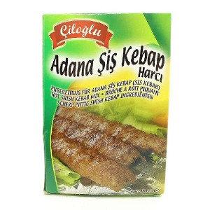 Çiloğlu Adana κεμπαπ μειγμα 75γρ