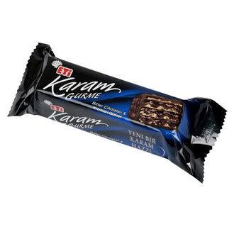 Eti Karam (Dare) Bitter Çikolatalı 50gr