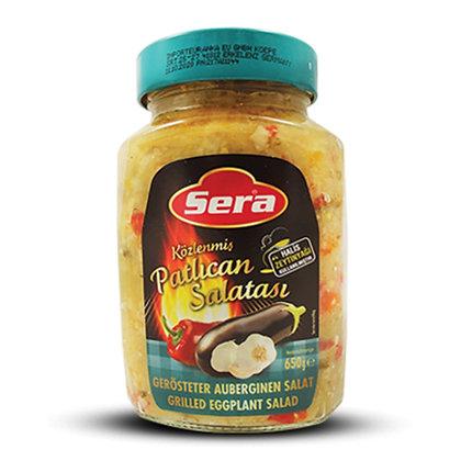 Sera Patlıcan Salatası 650gr