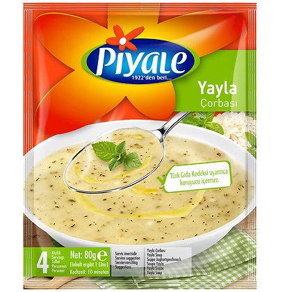 Piyale Yayla Corbasi