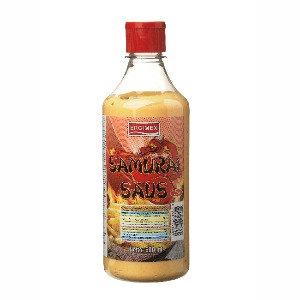 Erciyes Samurai Sauce 500ml