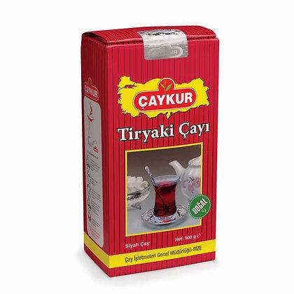 Caykur Tiryaki μαυρο τσαι 500 γρ