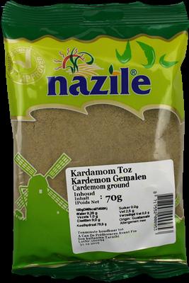 Nazile κάρδαμο 70γρ