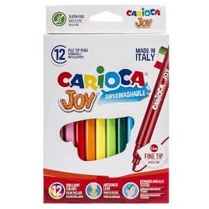 Keceli Kalem Joy 12 Renk 2.6mm