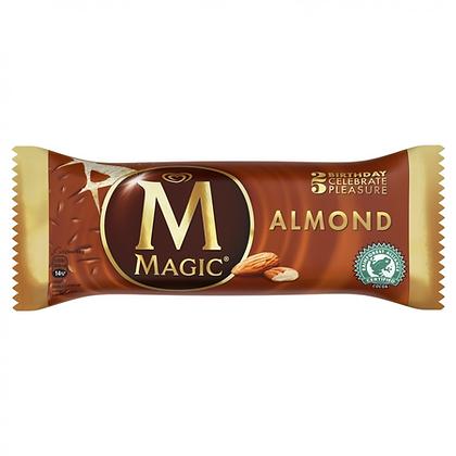 Magnum Magic Bademli