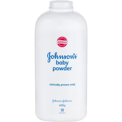 Johnson Σκόνη μωρού
