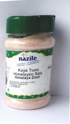 Nazile ορυκτό αλάτι Λεπτό 300γρ
