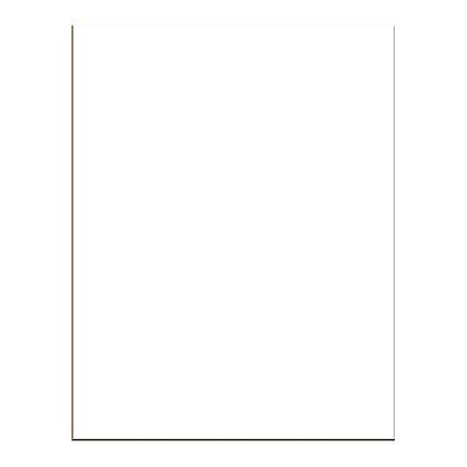Kolaj Kartonu Beyaz 57x79cm