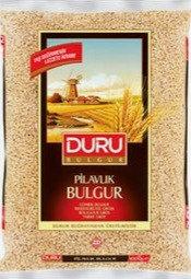 Duru πλιγούρι για πιλάφι 1kg