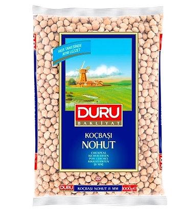 Duru τοπικά ρεβίθια 8mm 1kg