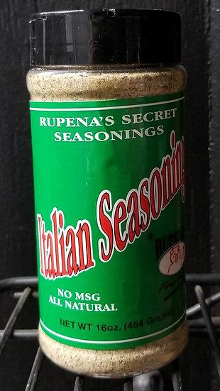 Rupena's Italian Seasoning