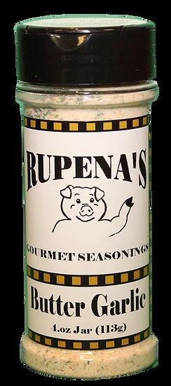 Rupena's Butter Garlic Seasoning