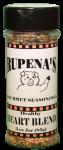Rupena's Healthy Heart