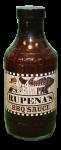 Rupena's Smokin' Pit BBQ Sauce