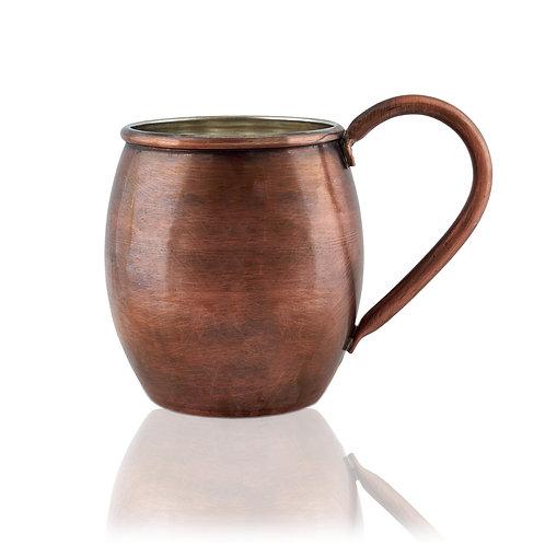 Rustik Moscow Mule kupası