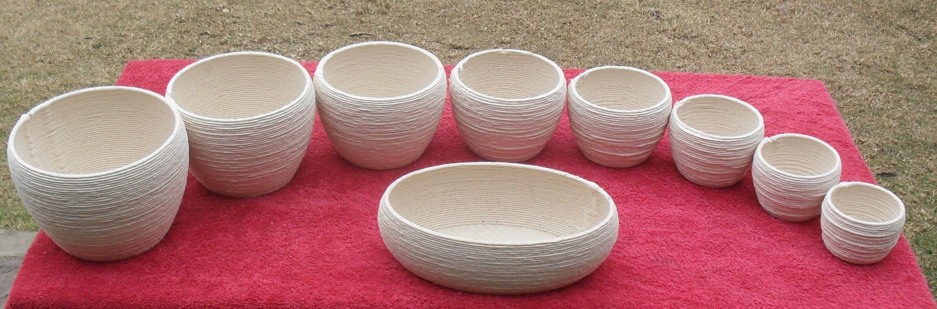 Plant pots-2
