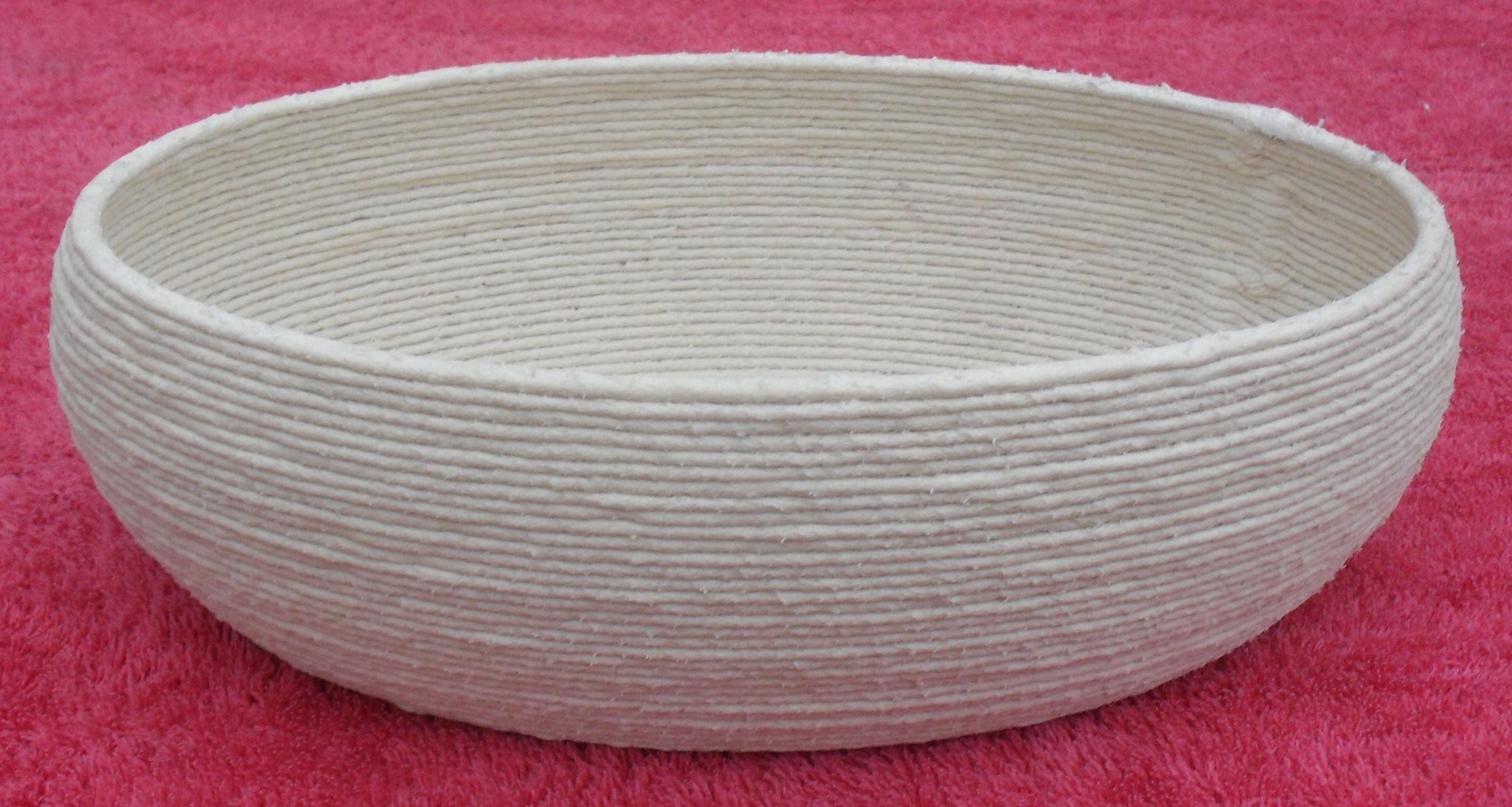 Fibro-oval