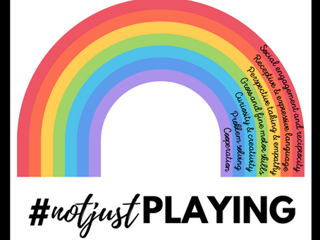 Why We Play: Joy, Connection, Learning, and So Much More!