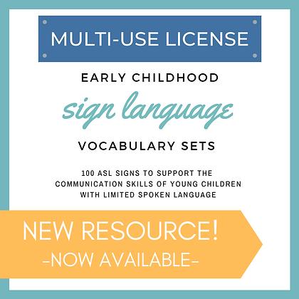 Multi-Use License