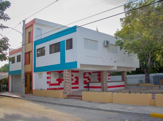 Don Gaspar Aparthotel