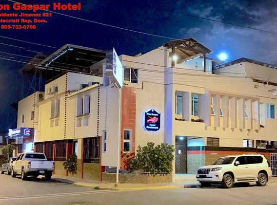 Don Gaspar Hotel