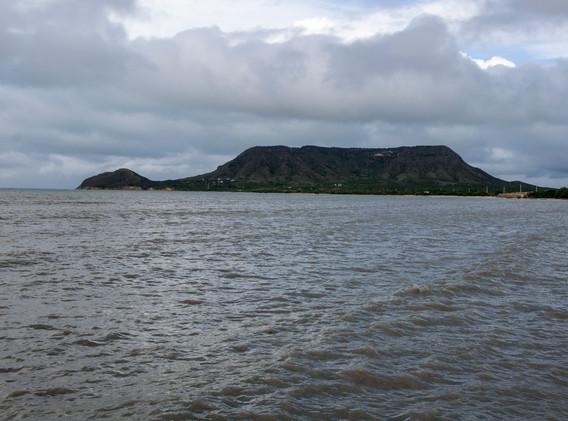 Vista del Morro