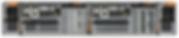 Storwize V7000 gen2 Rear