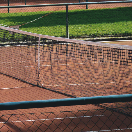 The Difference Between Clay, Grass, and Hard Courts