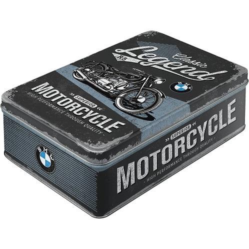 BMW - Classic Legend Vorratsdose Flach 16x7x23
