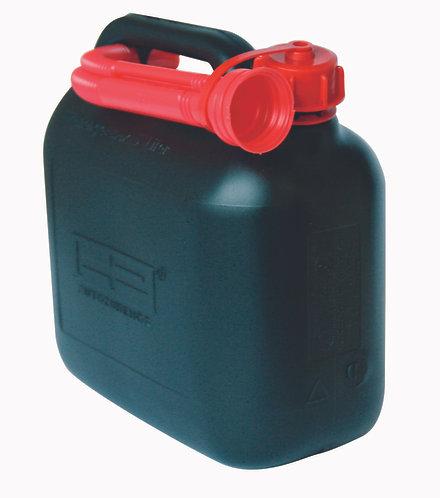 HP Reservekanister Kunststoff 5 Liter