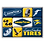 Thumbnail: Goodyear - Logos Magnet-Set (9teilig) 7 x 9,3 x 2 cm